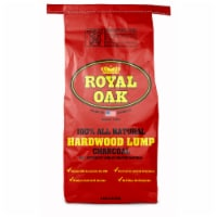 Royal Oak All Natural Hardwood Lump Charcoal