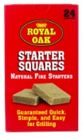 Royal Oak Starter Squares