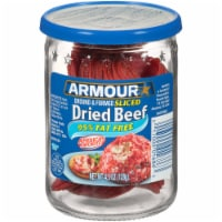 Armour Sliced Dried Beef