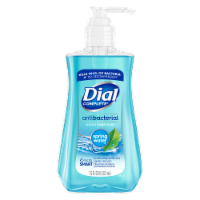 Dial Spring Water Liquid Hand Soap