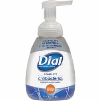 Dial Complete Foaming Anti-Bacterial Hand Wash