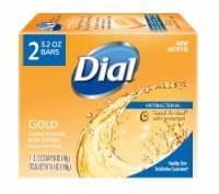 Dial Gold Antibacterial Deodorant Soap