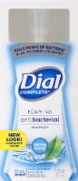 Dial Complete Spring Water Foaming Hand Wash - 7.5 fl oz