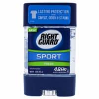 Right Guard Sport Fresh Antiperspirant