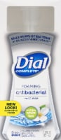 Dial Complete Soothing White Tea Foaming Antibacterial Hand Wash
