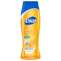 Dial Gold Hydrating Body Wash