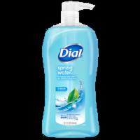 Dial® Spring Water Body Wash - 32 fl oz
