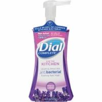 Dial Complete 7.5 Oz. Fresh Lavender Kitchen Foaming Hand Wash 2138227