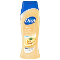 Dial Silk & Ginger Body Wash