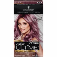 Schwarzkopf Color Ultime Brushed Berry 9.23 Hair Color