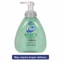 Dial Basics Foam Soap 98609 - 1
