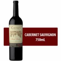 Caymus Vineyards Special Select Cabernet Sauvignon