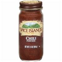 Spice Islands Chili Powder - 2.4 oz