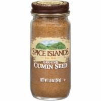 Spice Islands Ground Cumin Seed - 1.9 oz