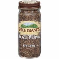 Spice Islands Find Grind Black Pepper