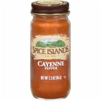 Spice Islands Cayenne Pepper