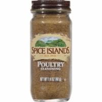 Spice Islands Poultry Seasoning