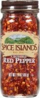 Spice Islands Crushed Red Pepper