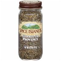 Spice Islands Herbes De Provence Seasoning