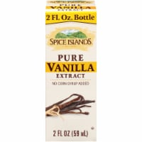 Spice Islands Pure Vanilla Extract