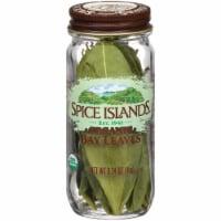 Spice Islands Organic Bay Leaves - 0.14 oz
