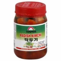 Cosmos Radish Kimchi