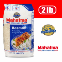 Mahatma Basmati Rice