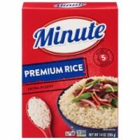 Minute Instant Premium Rice