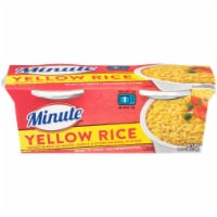 Minute™ Ready to Serve Yellow Rice - 2 ct / 4.4 oz