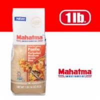 Mahatma Parboiled Medium Grain Rice