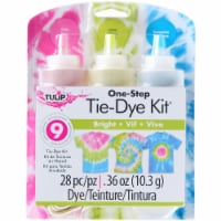 Tulip One-Step Tie-Dye Kit-Brights - 1