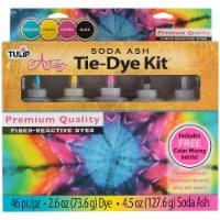 Tulip Artisan Soda Ash Tie-Dye Kit- - 1