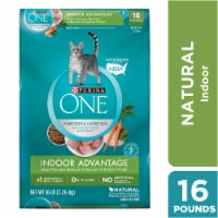 Purina ONE Indoor Advantage Hairball & Weight Control Natural Cat Food