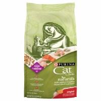 Cat Chow Naturals Original Dry Cat Food