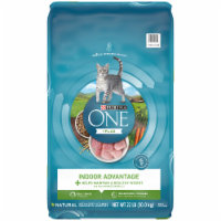 Purina ONE Indoor Advantage Dry Cat Food