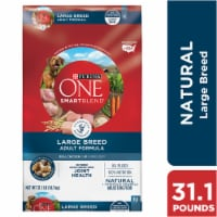 Purina ONE SmartBlend Joint Health Large Breed Adult Formula Natural Dry Dog Food