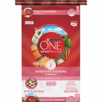 Purina ONE SmartBlend Sensitive Systems Formula Natural Dry Adult Dog Food