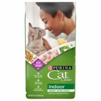 Cat Chow Indoor & Immune Health Blend Dry Cat Food - 6.3 lb