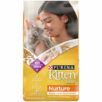Purina Kitten Chow Nurture Dry Kitten Food