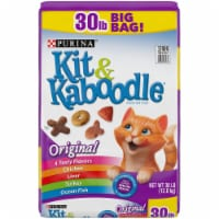 Kit & Kaboodle Original Dry Cat Food