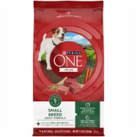 Purina One SmartBlend Lamb & Rice Formula Small Breed Adult Dry Dog Food