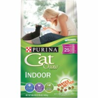 Purina Cat Chow Indoor Formula 3.15 Lb. Chicken Flavor Adult Dry Cat Food 178577
