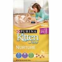 Purina Kitten Chow 3.15 Lb. Chicken Flavor Dry Kitten Food 178585