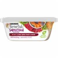 Beneful Superfood Blend Dog Food