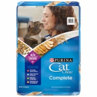 Cat Chow Complete Dry Cat Food