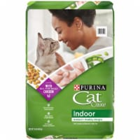 Cat Chow Indoor Adult Dry Cat Food