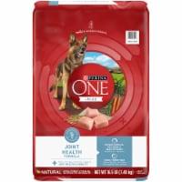 Purina ONE SmartBlend Joint Health Formula Dry Adult Dog Food