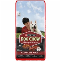 Purina® Dog Chow Complete Adult with Chicken Dry Adult Dog Food - 48 lb