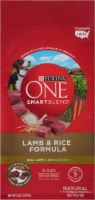 Purina ONE SmartBlend Lamb & Rice Formula Natural Dry Dog Food