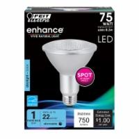 Feit Electric Enhance PAR30 E26 (Medium) LED Bulb Daylight 75 Watt Equivalence 1 pk - Case - Count of: 1
